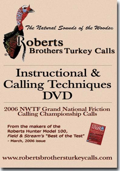 Roberts Brothers DVD Model 900
